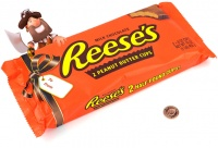 Reese's Giant Peanut Butter Cups 453g