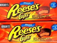Reeses Cups Peanut Butter (BB End June 2017)