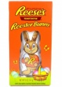 Reeses Peanut Butter Bunny