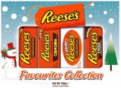 Reeses Favourites Collection Festive Gift Pack