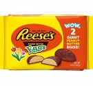 Reeses Giant Peanut Butter Eggs WOW 2