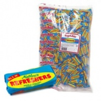 Refresher Chews Bulk Bag - 3Kg
