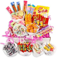Classic Sweet Hampers