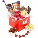 Mrs Hawkins Chocolate Hamper