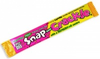 Snap and Crackle Chewy Bar