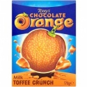 Terry's Orange Toffee Crunch