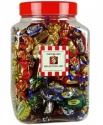 Assorted Toffee Selection Jar