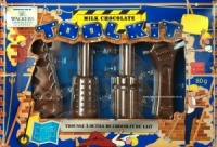 Chocolate Tool Set 80g
