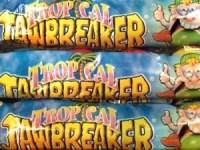 Tropical Jawbreakers