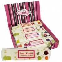 Tutti Fruity Nougat Bar 150g