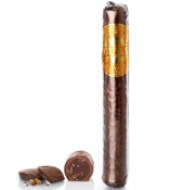 Venchi Chocolate Orange Truffle Cigar