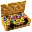 Easter Egg Wicker Hamper