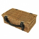 Create Your Own Wicker Sweet Hamper