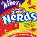 Double Dipped Nerds