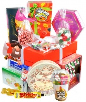 Christmas Family Selection Hamper