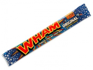 Wham Bar Original