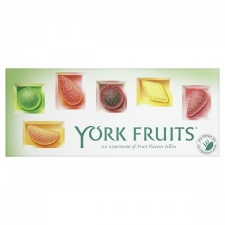 York Fruits 200g